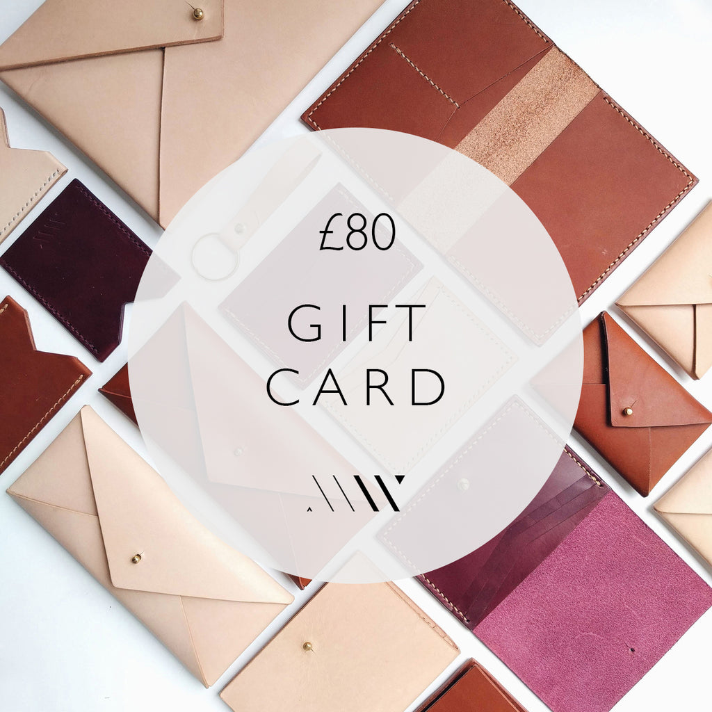 £80 Gift Card