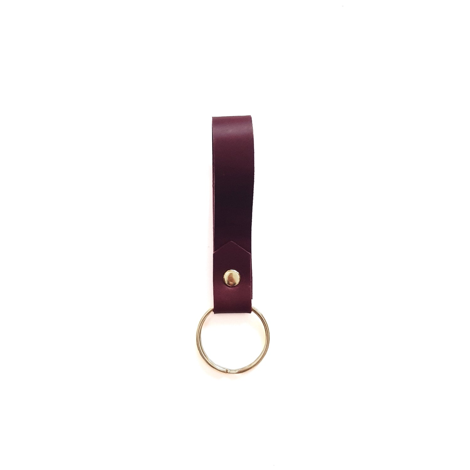 Keyring in Wine