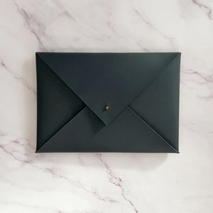 Laptop Envelope in Slate