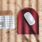 Mouse Mat in Wine