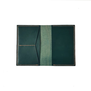 Passport Holder in Forest