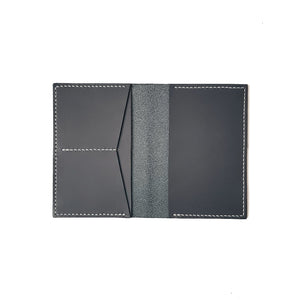 Passport Holder in Slate