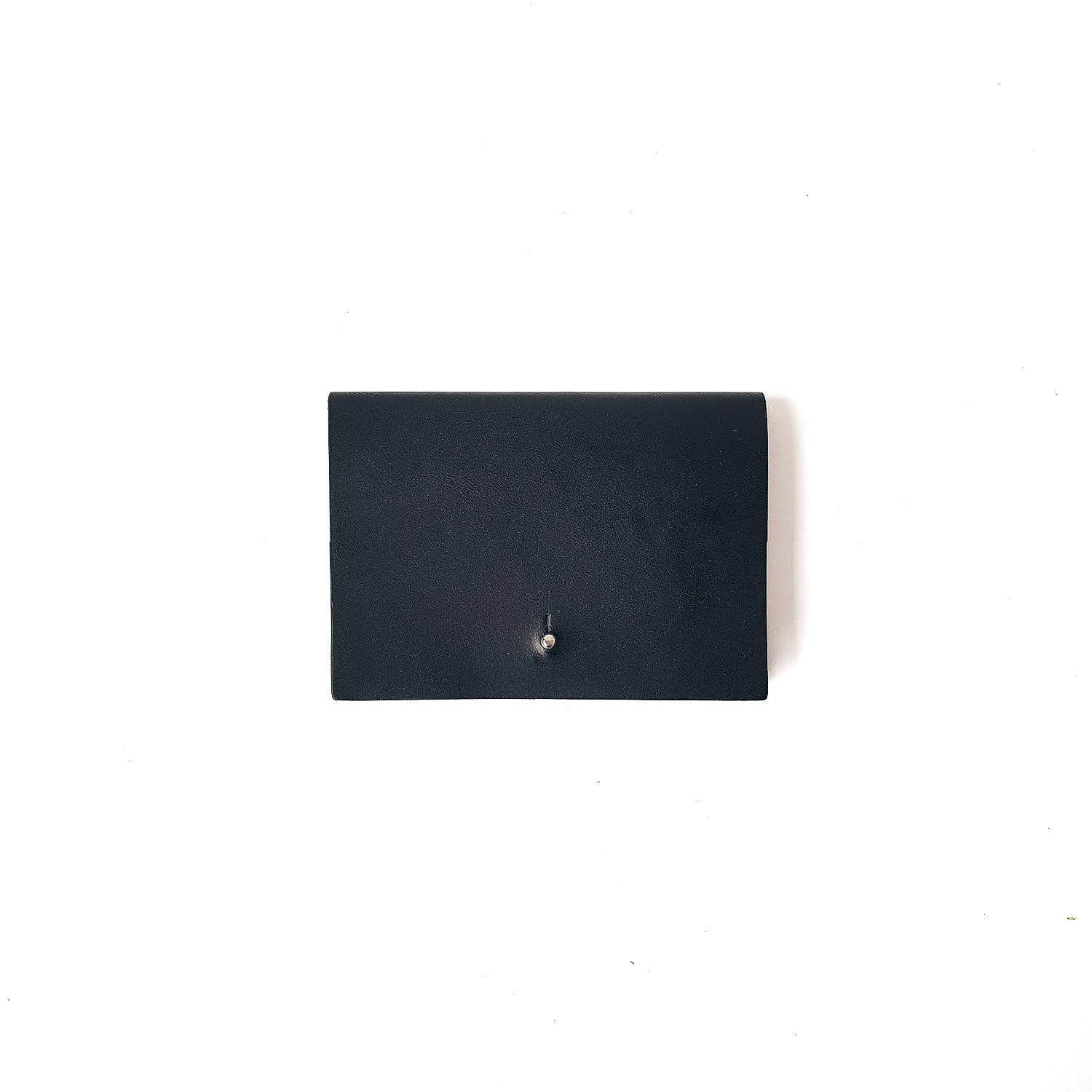 Small Wallet in Black