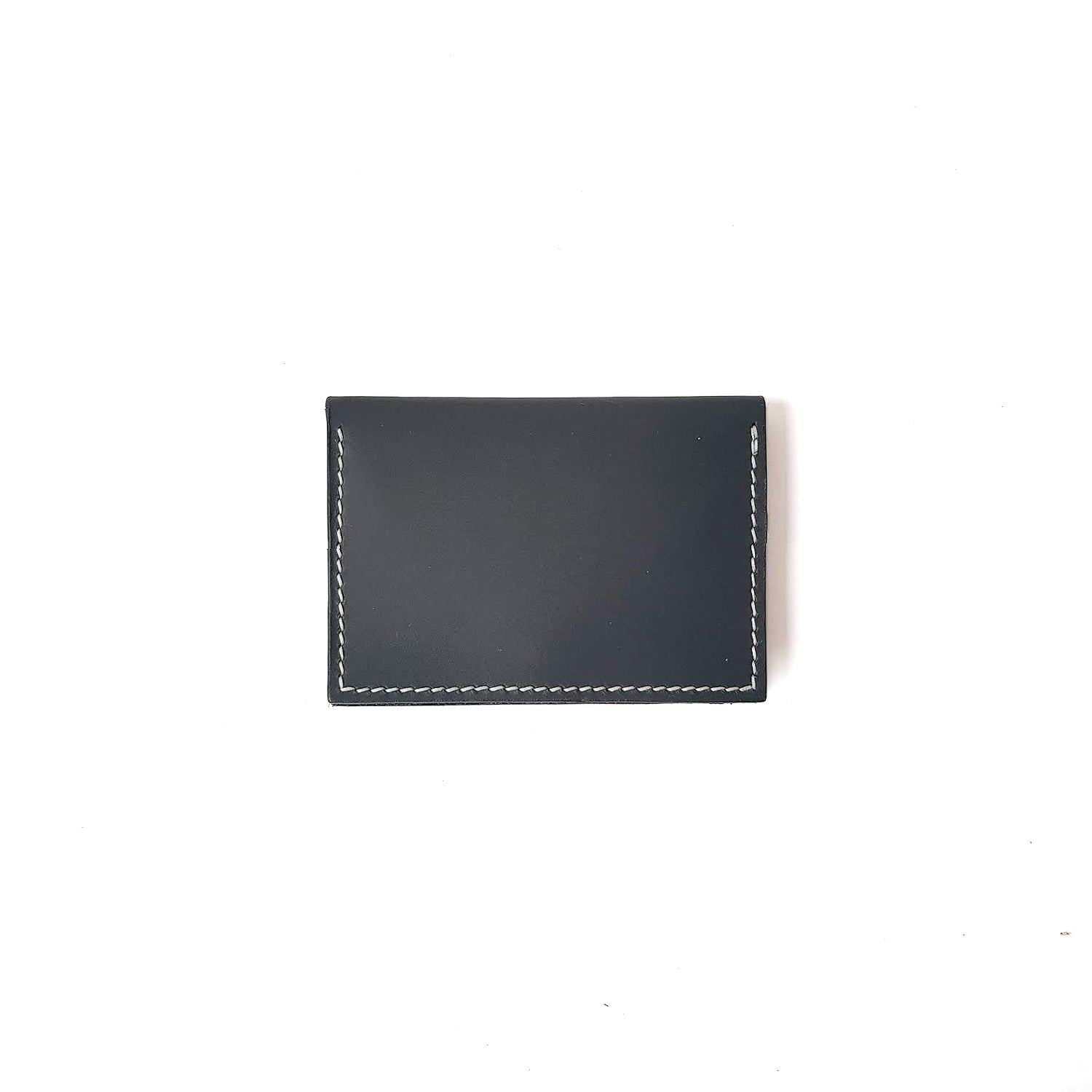 Small Wallet in Slate