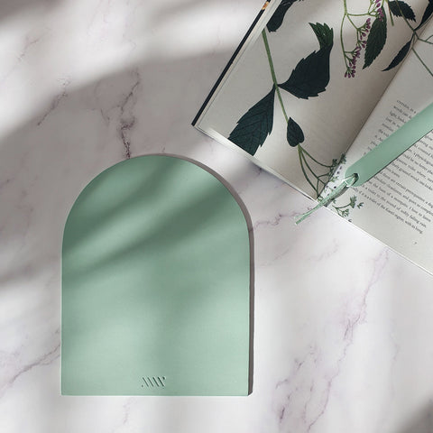 Mouse Mat in Mint