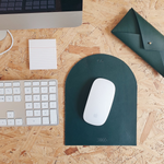 Mouse Mat in Forest