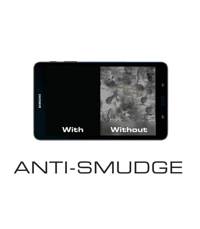 ArmorGlas Anti-Glare Screen Protector - Samsung Tab A 8.0 (2018)