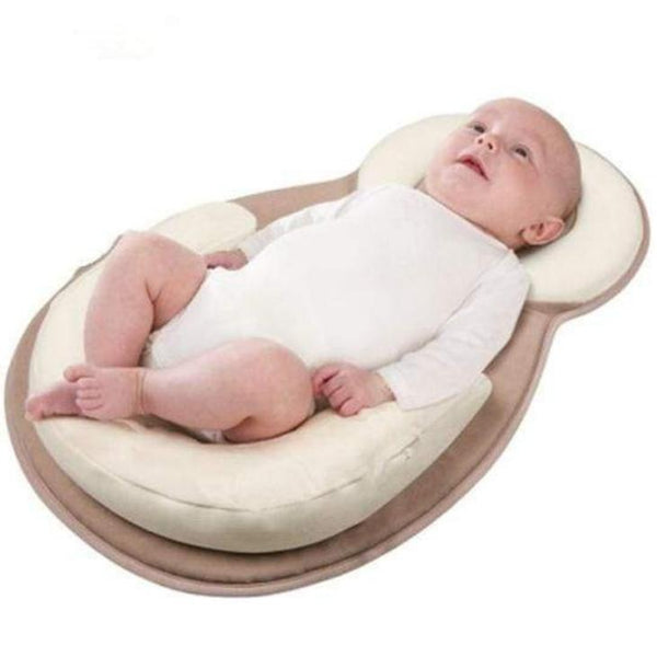SweetDream™ Portable Baby Bed