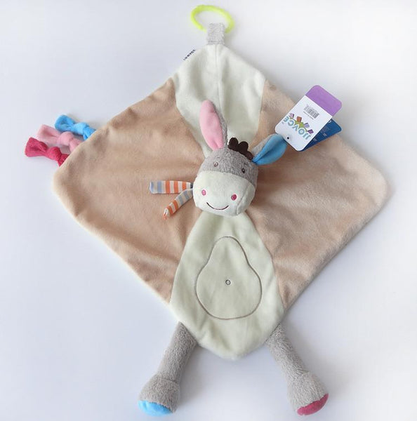Soothing Towel Animal (BUY 2 FREE 1)