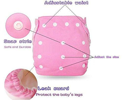 Baby Swim Diaper FREE Waterproof Pouch