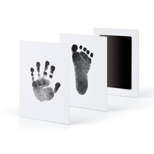 Baby Hand & Footprint Inkless Ink Pad
