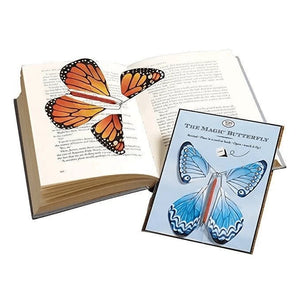 The Magic Butterfly (1 Set 4 pcs)