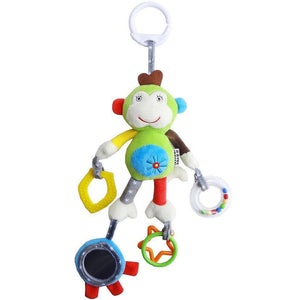 Hanging Rattles (4 attachments)
