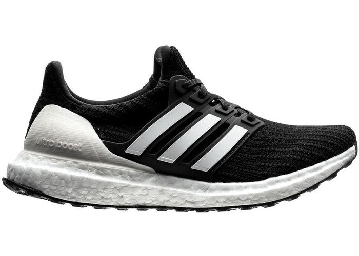 Adidas Ultra Boost 4.0 Show Your Stripes Black White