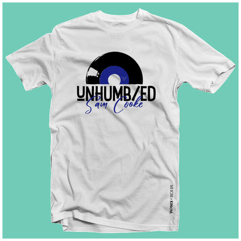 """UnHumbled - Sam Cooke"" Tee"