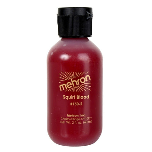 MEHRON Squirt Blood 2 oz