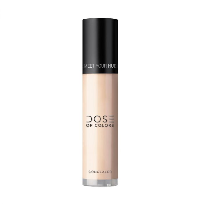 Dose Of Colors Meet Your Hue Concealer | HODIVA LUX