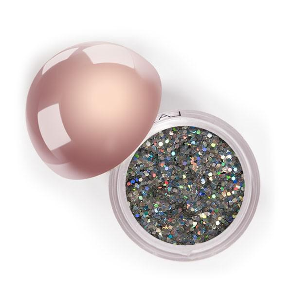 LA Splash Crystallized Glitter | HODIVA SHOP