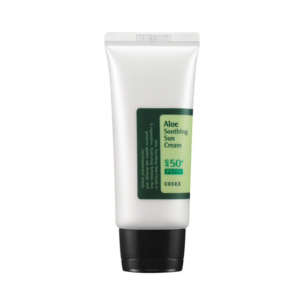 COSRX Aloe Soothing Sun Cream | HODIVA SHOP
