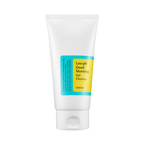 COSRX Low pH Good Morning Gel Cleanser | HODIVA SHOP