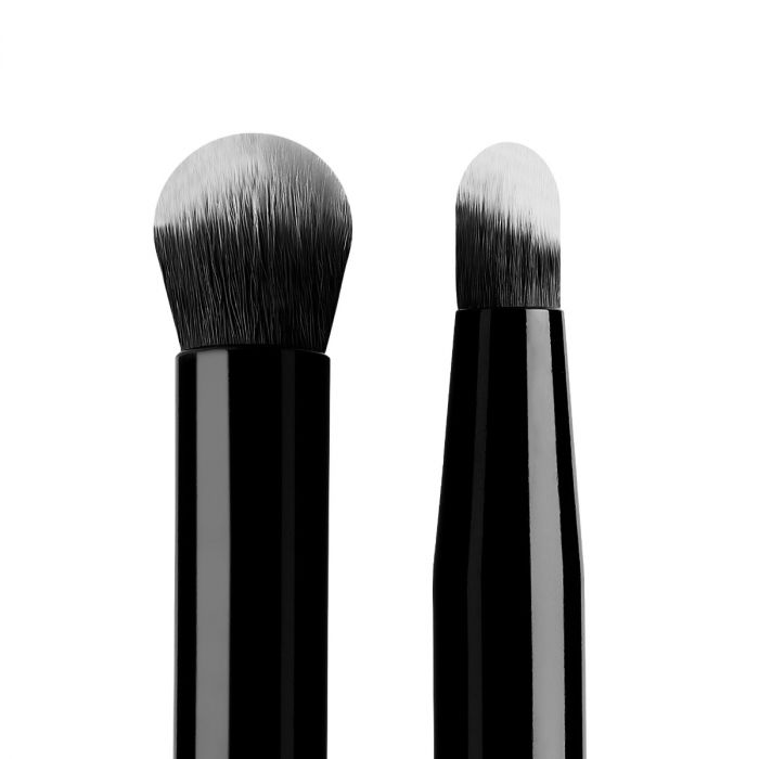 Kat Von D Shade + Light Eye Contour Brush | HODIVA LUX