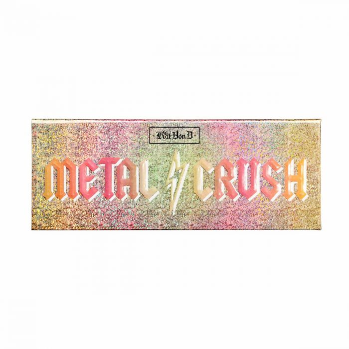 Kat Von D Metal Crush Extreme Highlighter Palette | HODIVA LUX