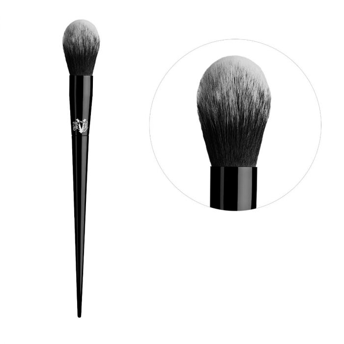 Kat Von D Powder Highlight Brush | HODIVA LUX