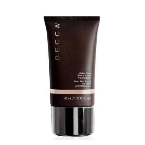 Becca EVER-MATTE SHINE PROOF FOUNDATION 1.35OZ | HODIVA LUX
