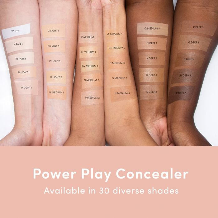 Cover FX Power Play Concealer | HODIVA LUX