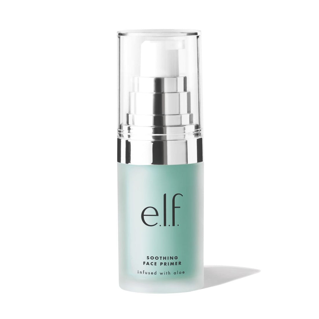 e.l.f. Soothing Face Primer | HODIVA SHOP