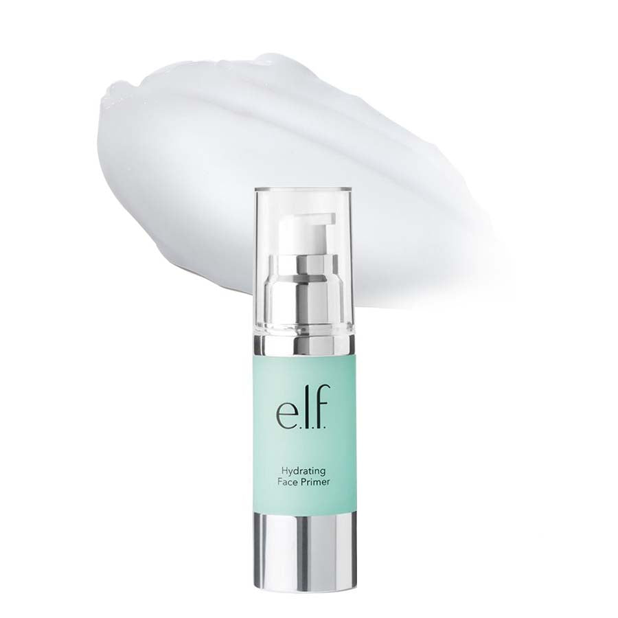 e.l.f. Hydrating Face Primer - Clear | HODIVA SHOP