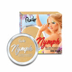 RUDE® Nymph Glow Powder