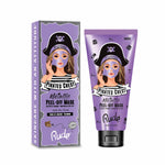 RUDE® Pirate's Chest Metallic Peel-off Mask