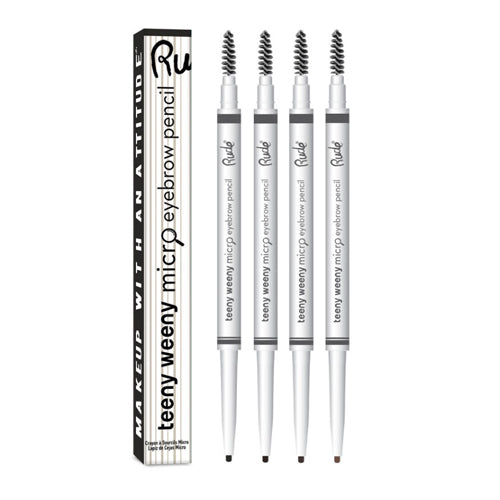 RUDE Teeny Weeny Micro Eyebrow Pencil | HODIVA SHOP