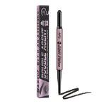 RUDE Double Agent 2 in 1 Eyebrow Pencil & Powder