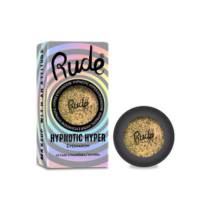 RUDE® Hypnotic Hyper Duo Chrome Eyeshadow | HODIVA SHOP