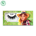 RUDE Luxe 3D Korean Silk Lashes | HODIVA SHOP