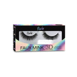 RUDE® Faux Mink 3D Lashes | HODIVA SHOP