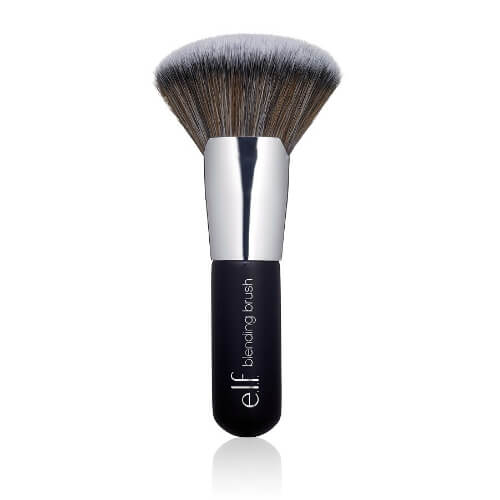 e.l.f. Beautifully Bare Blending Brush | HODIVA SHOP