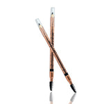 LA Splash Art-ki-tekt Brow Defining Pencil Duo | HODIVA SHOP