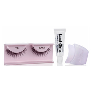 ARDELL Fashion Natural Lashes Starter Kit | HODIVA SHOP