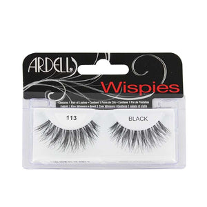 ARDELL Wispies Lashes - 113 Black | HODIVA SHOP