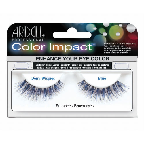 ARDELL Color Impact False Lashes