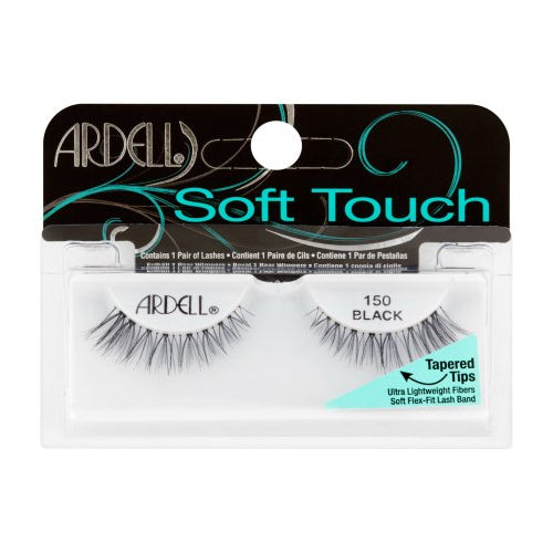 ARDELL Soft Touch Lashes | HODIVA SHOP