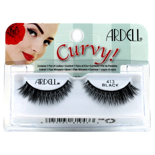 ARDELL Lashes Curvy Collection