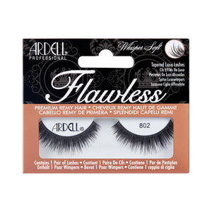 ARDELL Flawless Tapered Luxe Lashes | HODIVA SHOP