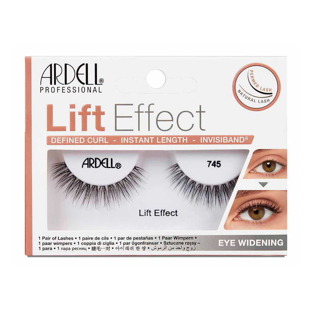 ARDELL Lift Effect Lashes | HODIVA SHOP