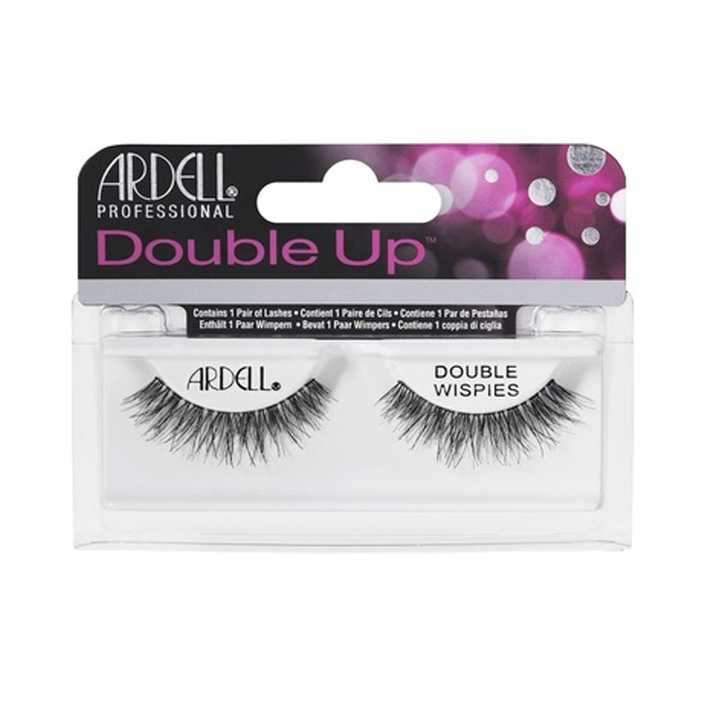 ARDELL Double Up Double Wispies | HODIVA SHOP