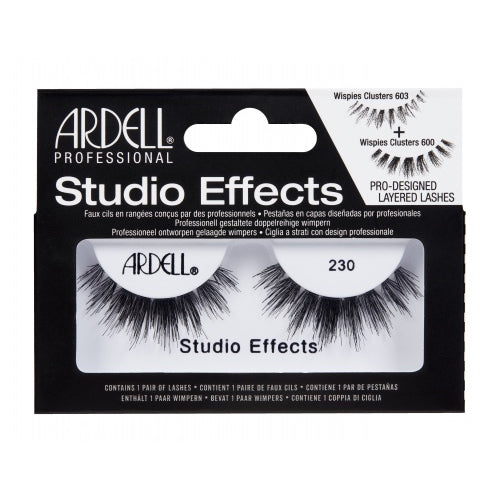 ARDELL Studio Effects Lashes | HODIVA SHOP