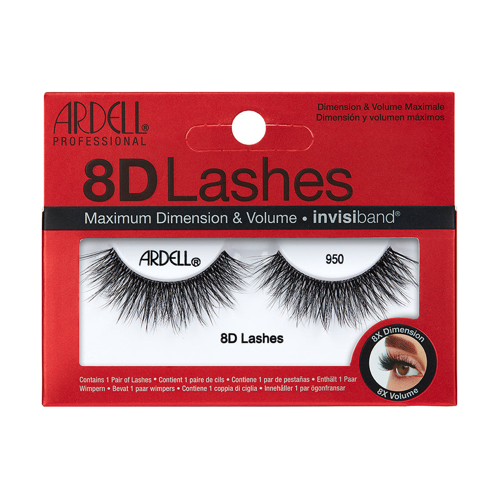 ARDELL 8D Lashes | HODIVA SHOP